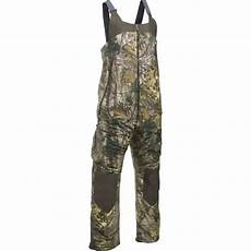 Under Armour Hunting Bibs Size Chart Under Armour Men S Deep Freeze Hunting Bibs Size Medium