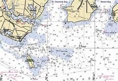 Alabama River Navigation Charts Charts Potomac River Navigation Cather Marine Inc