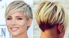 kurzhaarfrisuren damen blond bilder new haircuts modern cut hair