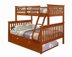 bunk bed w trundle and or tent option