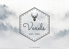 Retro Logo Maker Hipster Retro Logo Maker Editable Design