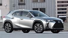2020 Lexus Ux 250h 2020 lexus ux introducing luxury crossover
