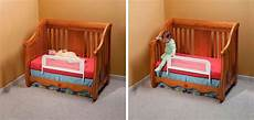 toddler bed rails best way to stop time falls