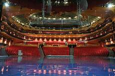 Las Vegas O Show Seating Chart Summer Of Cirque Go Backstage With Quot O Quot Insider Access