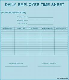 Employee Time Sheets Template 60 Sample Timesheet Templates Pdf Doc Excel Free
