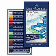 faber castell pack of 12 creative studios pastels