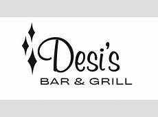 Desi's Bar & Grill   San Diego Reader