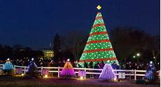 Washington Dc Christmas Lights 2017 19 Can T Miss Holiday Displays Amp Events In Washington Dc