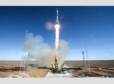 Soyuz FG Launch Vehicle Assembly Suspended As Part of MS