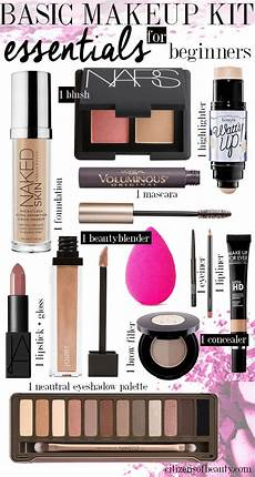 basic makeup essentials for beginners citizens of
