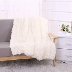 winlife soft shaggy fuzzy fur faux fur warm