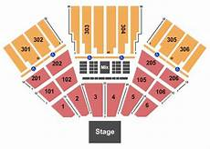 Fivepoint Amphitheater Seating Chart Fivepoint Amphitheater Sections Seating Chart