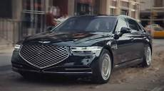 2020 genesis g90 2020 genesis g90 the style and luxury of the flagship