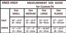 30 40 Mmhg Knee High Compression Clearance Sale