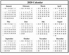 2020 Calendar Free Download Free Download Australia 2020 Calendar Printable Pdf