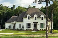 charming country house plan with open concept