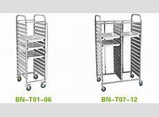 Restaurant Kitchen Stainless Steel Hotel Bakery Cooling Rack Tray Trolley Cart   Buy Restaurant