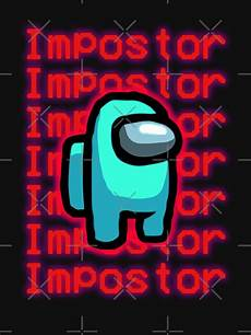 impostor character impostor among us profile picture