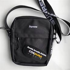 supreme bag supreme shoulder bag bags strictlypreme