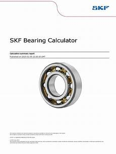 Skf Bearing Shaft Tolerance Chart Skf 30306 Housing And Shaft Tolerances Engineering