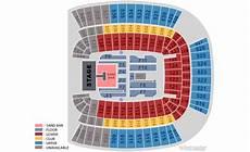 Kenny Chesney Chicago Seating Chart Kenny Chesney Amp Miranda Lambert Kenny Chesney Spread