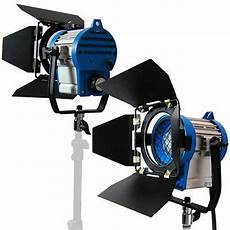 Continuous Lighting Equipment 650w Tungsten Fresnel Video Spot Film Light Continuous