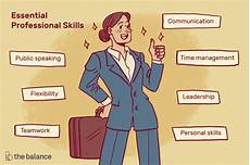 What Skills Do I Have Top Skills Every Professional Needs To Have