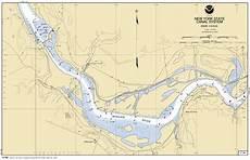 Mohawk River Depth Chart Mohawk River Mohawk View Nautical Chart νοαα Charts Maps