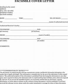Fax Facesheet Download Medical Hipaa Fax Cover Sheet For Free Formtemplate