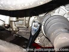 Audi A4 1 8t Volkswagen Manual Transmission Fluid Change