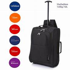 cabin baggage for easyjet luggage backpacks bags trolley wheeled cabin baggage