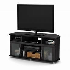 south shore city corner tv stand for tvs up to 50