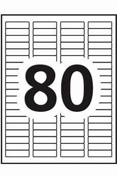 Avery 8167 Blank Template Avery 174 Easy Peel 174 Return Address Labels 8167 Template