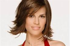 frisuren frauen schmales gesicht 60 chic hairstyles for faces to up the length
