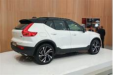 volvo xc40 model year 2020 2020 volvo xc40 redesign price 2019 and 2020 new suv models