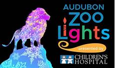 Zoo Lights New Orleans Events Holiday New Orleans Christmas New Orleans Style