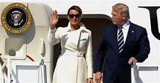 melania trump is now finding herself again and donald