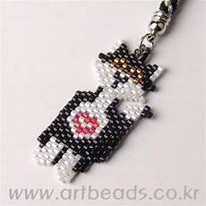76 best images about beading earrings animals on