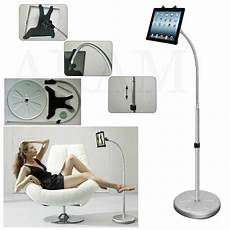 floor stand lazy bed desk sofa holder gooseneck mount for