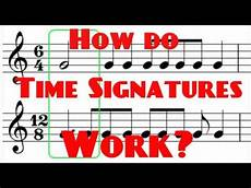 How Do Degrees Work How Do Time Signatures Work Grade 5 Music Theory Abrsm