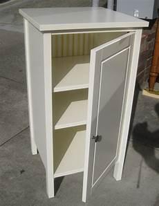 uhuru furniture collectibles sold small white cabinet