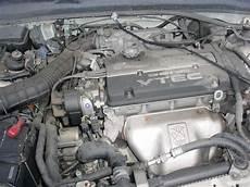 Honda Prelude V Tec Used Engine
