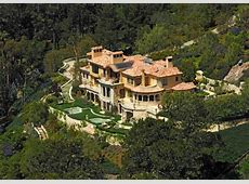 $22 Million Mediterranean Mansion In Pebble Beach, CA   Homes of the Rich