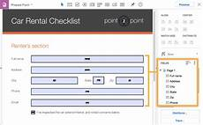 How To Make Pdf Fillable How To Create A Fillable Pdf Form From Existing Flat Pdf