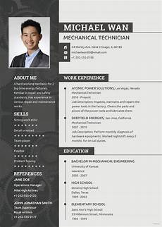 Word Format For Resume 26 Word Professional Resume Template Free Download