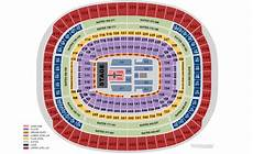 Fedex Seating Chart Fedex Field Seat View Concert Awesome Home