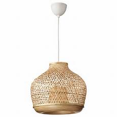 Ikea Woven Pendant Light Misterhult Pendant Lamp Bamboo Ikea Switzerland
