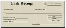 Cash Receipt Format Doc 59 Free Receipt Templates Cash Sales Donation Rent