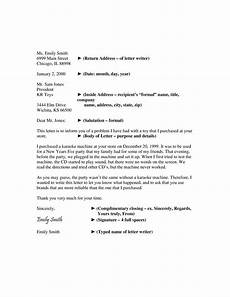 Business Letter Template Word 2010 Formal Business Letter Template Task List Templates
