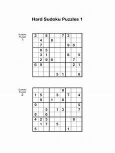 Sudoku Templates Printable Sudoku Grids 2 Free Templates In Pdf Word